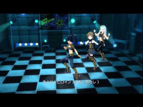 The iDOLM@STER 2: Little Match Girl (Hibiki, Yukiho, Takane)