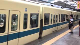 小田急8000形オールチョッパ10両編成(8059F-8251F)