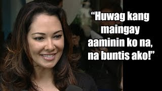 Ruffa Gutierrez Admitted shes PREGNANT, What happened next will SHOCK you!