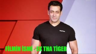 Salman Khan'ın Türkçe konuşma sahnesi