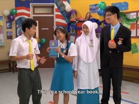 Year end Finale - Waktu Rehat - Disney Channel Asia