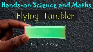 Flying Tumbler    English