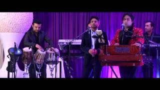Ali Etemadi & Qais Ulfat   Dar Aan Nafas (6)