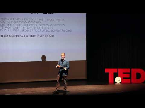 10 Things You Can Count On Being True In the Future | Astro Teller | TEDxLosAltosHigh