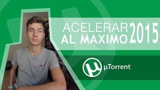 getlinkyoutube.com-Acelerar uTorrent al Máximo | Sin Programas | 2015 |