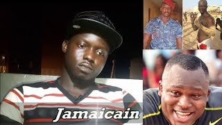Jamaïcain répond à Pathé Boye qui avait défié Modou Lô