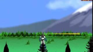 getlinkyoutube.com-Gran Mazinger, el regreso de Mazinger Z Video Promocional