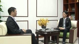 Gặp gỡ Hà Nội - Phỏng vấn CEO Nguyễn Anh Đức