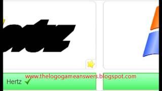 getlinkyoutube.com-The Logo Game Facebook Answers Pack 3