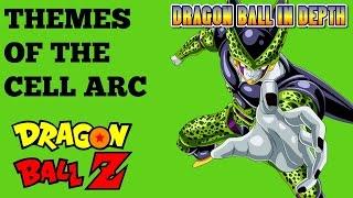 Dragon Ball Z Cell Saga Themes