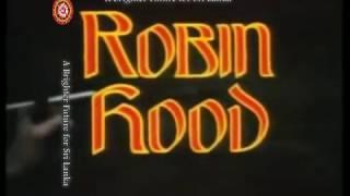 Hambanthota Robin Hoooooood