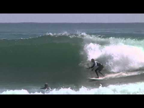 Kelly Slater In Surprise Excitement Party - TransWorld SURF