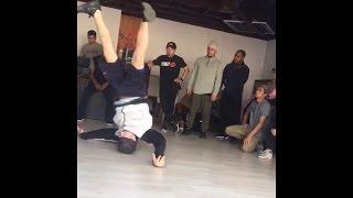 getlinkyoutube.com-REB BULL BC ONE ALL STARS • Practice  LA 2016