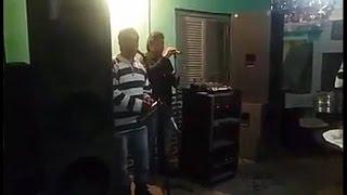 Santafesino Grupo Rey - nesecito amor (ensayo)