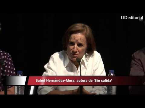Salud Hernández-Mora, Sin salida