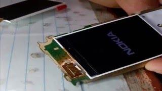 getlinkyoutube.com-حل مشكلة الجهاز طافي | الشاشة البيضاء واسترجاع الشاشة الاصلية | 108نوكيا |علي التميمي العراقي
