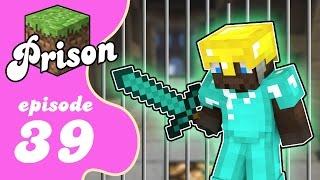 Dansk Minecraft :: Prison :: DME ER VAGT!:: EP39