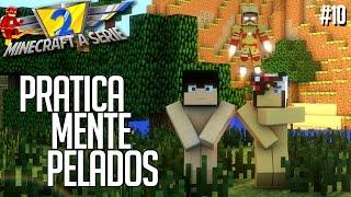 getlinkyoutube.com-Minecraft a Série 2 #10 - Agora é pra VALER!