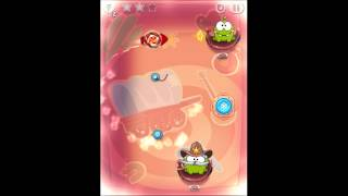 getlinkyoutube.com-Cut the Rope:Time Travel-Wild West all Level