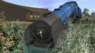 Thomas & Friends - Off the Rails (Trainz Remake)
