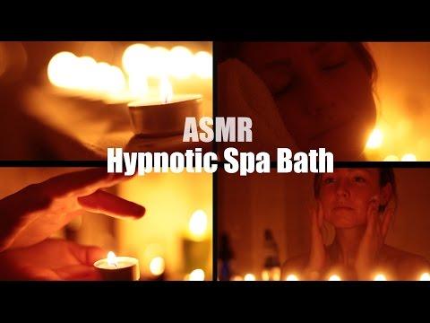 ASMR - Hypnotic Spa Bath