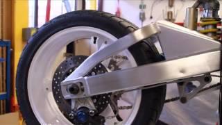 getlinkyoutube.com-The Finished Product - R1 Trike Build