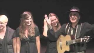getlinkyoutube.com-Kalina - Sasha Kolpakov Vadim Kolpakov Etienne Abelin Profact Choir