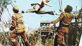 getlinkyoutube.com-Смертельная Игра  (Брюс Ли, боевик каратэ 1979 год)