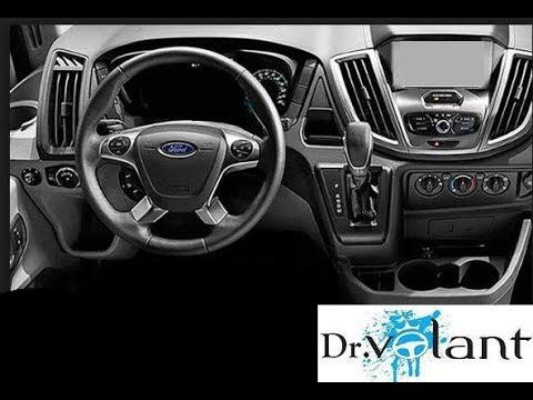 Como desmontar el volante de una Ford Focus 2016+  - Dr.VOLANT