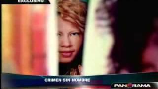 getlinkyoutube.com-El asesinato de la pequeña Pierina Nicole: Un crimen sin nombre