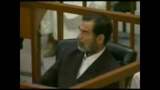 getlinkyoutube.com-شاهده بطله في محكمة صدام حسين