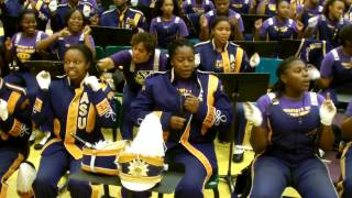 getlinkyoutube.com-Alcorn Homecoming 2012 ~ Funky Stuff