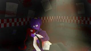 getlinkyoutube.com-Purple guy & Phone guy - Speedpaint