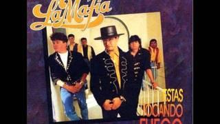 getlinkyoutube.com-La Mafia - Aqui Esta Mi Amor