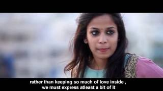 "getlinkyoutube.com-Heart Touching Love Story,Award Winning shortfilm""Breakup tarvathaa""| An ABHIRAM PILLA Film"