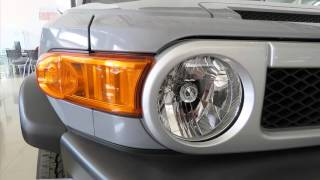 getlinkyoutube.com-Toyota FJ Cruiser 2016