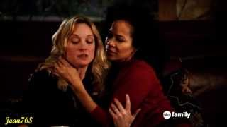 getlinkyoutube.com-Stef and Lena HOT SCENE 1x18 Part 4