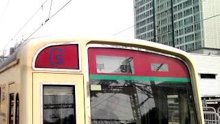 getlinkyoutube.com-수도권 전철 1호선 서울메트로 열차 롤지변경 영상