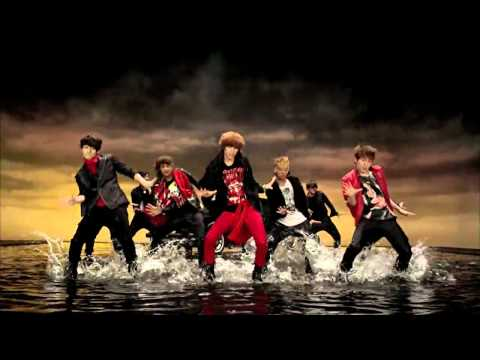 SHINee- Ring Ding Dong K-POP