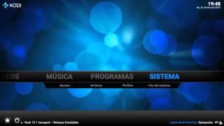 getlinkyoutube.com-Limpieza de cache IP Tv Stalker & Kodi