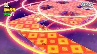 getlinkyoutube.com-【実況】スーパーマリオ3Dワールドをツッコミ実況プレイpart12-1(終)