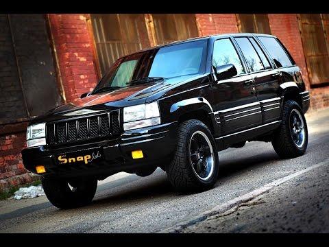 Замена масла в гидроусилителе руля.Jeep Grand Cherokee