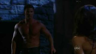 getlinkyoutube.com-Jason & Sam 09-29-11 Make Love - Great JaSam sex scene!