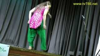 getlinkyoutube.com-Saima Khan #039;s Hot Mujra Dance on song O Balma O Balma   arzoo jaan