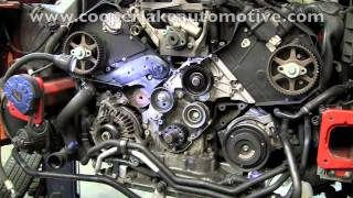 getlinkyoutube.com-Audi Timing Belt
