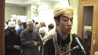 getlinkyoutube.com-من أجمل تراويح أمريكا للقارئ المغربي يوسف الدغوش