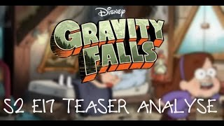 getlinkyoutube.com-Gravity Falls - Dipper and Mabel vs The Future - Teaser Analyse