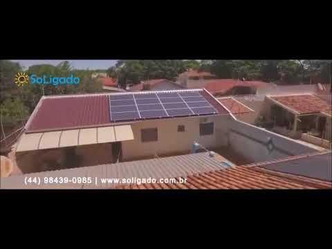 Conheça o passo a passo de como instalar energia solar