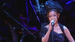 冷たい海 (Mai Kuraki Symphonic Live  Opus 3 )现场版 15 09 12   仓木麻衣