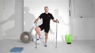 getlinkyoutube.com-Pure Powder Ski Fitness - Stretch